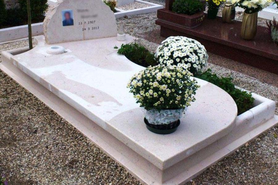 Lapidi tombe arte funeraria in marmo a treviso - Soglie per finestre moderne ...